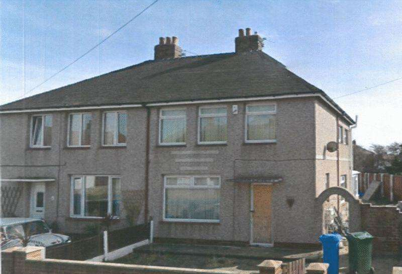 3 Bedrooms Semi Detached House for sale in Southfleet Avenue, Fleetwood