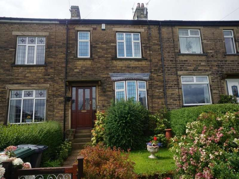 3 Bedrooms Terraced House for sale in Delph Drive, Clayton
