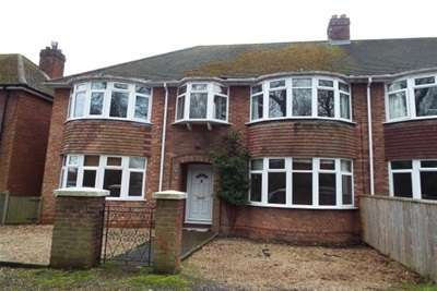 5 Bedrooms House for rent in Newmarket Road, Bury St Edmunds