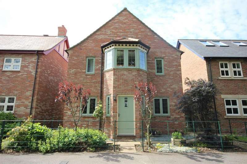 3 Bedrooms Detached House for sale in Woodside, Wynyard