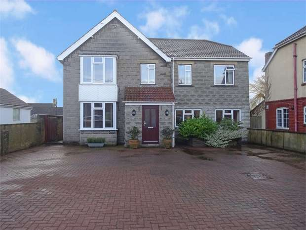5 Bedrooms Detached House for sale in The Common, Holt, Trowbridge, Wiltshire