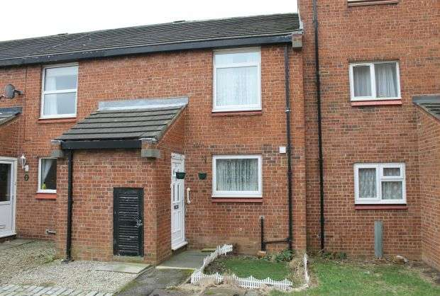 2 Bedrooms Terraced House for sale in Northgate, Guisborough
