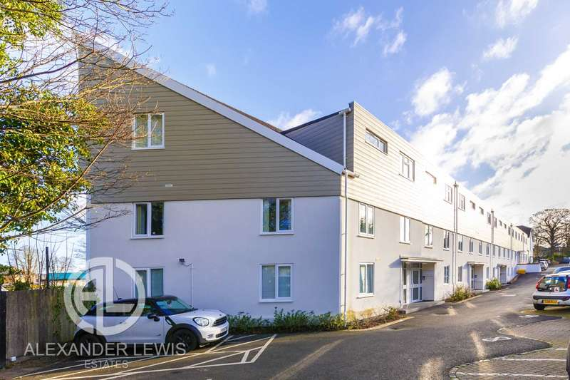 2 Bedrooms Apartment Flat for sale in Malt House Place, Green Drift, Royston SG8 5GA