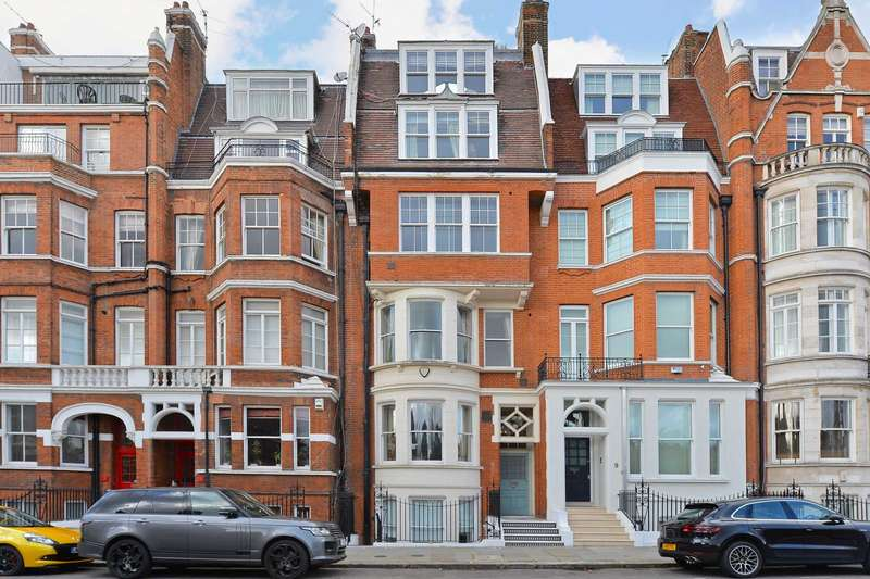 6 Bedrooms Town House for sale in Cheyne Place, Chelsea SW3