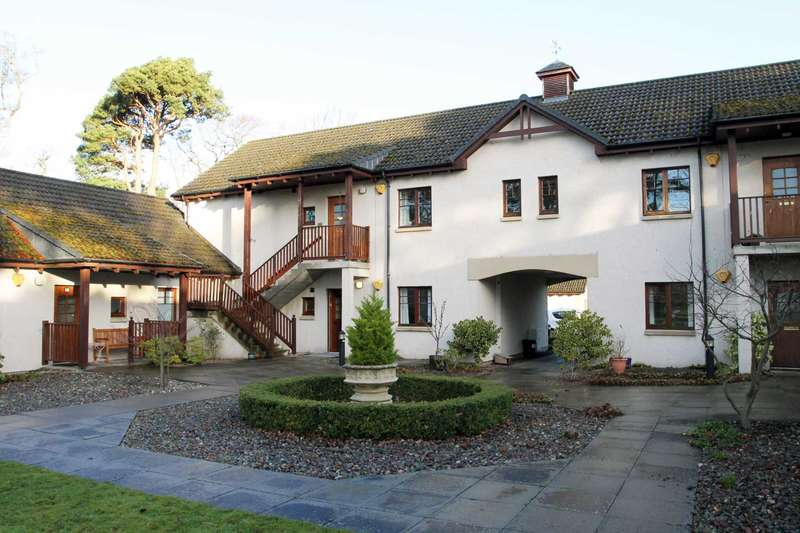 2 Bedrooms Flat for sale in Grant Place, Firhall, Nairn - NOW ?10,000 BELOW VALUATION