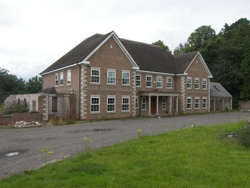 7 Bedrooms Detached House for sale in Widney Manor Road, Knowle