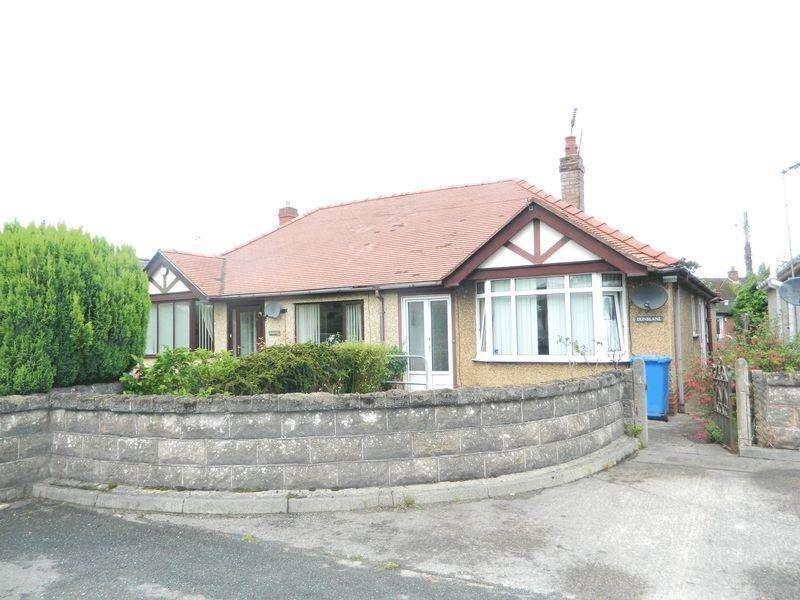 2 Bedrooms Semi Detached House for sale in Rhyl Road, Rhuddlan