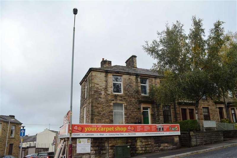 2 Bedrooms Flat for sale in Whalley Road, Accrington, Lancashire, BB5