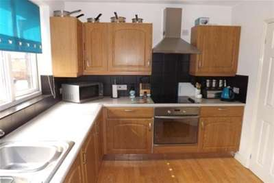 2 Bedrooms Flat for rent in Lichfield Road, Willenhall, WV12