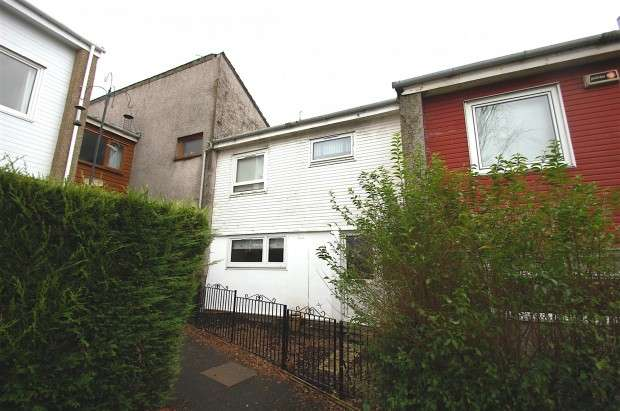 3 Bedrooms Terraced House for sale in Mallard Crescent, Glasgow, G75