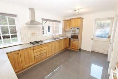 4 Bedrooms House for rent in Charlbury Court, Wollaton