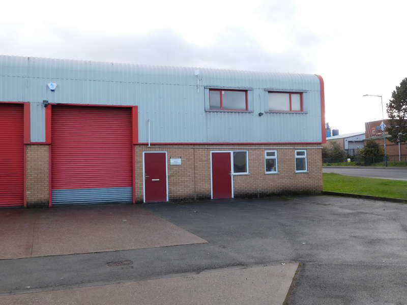 Light Industrial Commercial for rent in 24 Alliance Close,Attleborough Fields Industrial Estate,Nuneaton,Warwickshire,CV11 6SD, Attleborough Fields Industrial Estate, Nuneaton