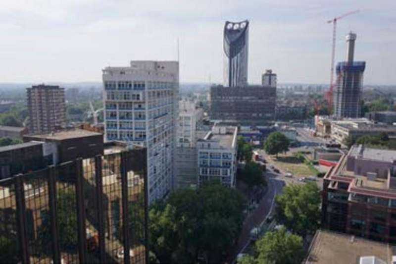 1 Bedroom Apartment Flat for sale in Two Fifty One, Southwark Bridge Road