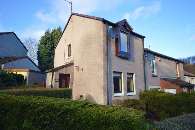 2 Bedrooms Property for sale in Strathallan Drive, Kirkcaldy, KY2