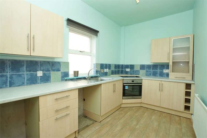 2 Bedrooms Terraced House for sale in CA1 1NX Cecil Street, Carlisle, Cumbria