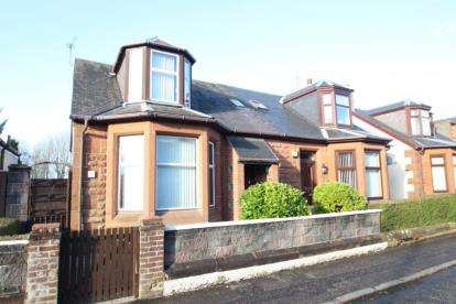 3 Bedrooms Bungalow for sale in South Dean Road, Kilmarnock, East Ayrshire