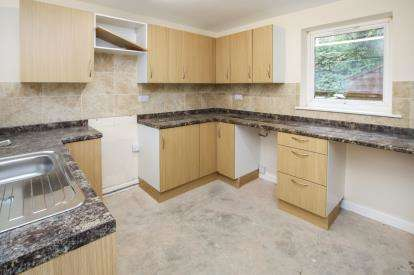3 Bedrooms Terraced House for sale in Roche, St Austell, Cornwall