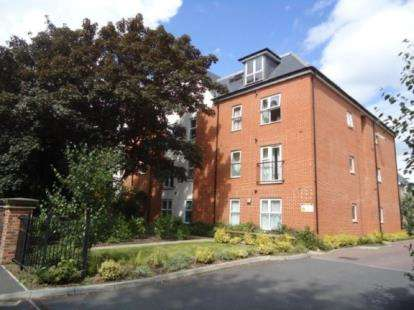 2 Bedrooms Flat for sale in Banister Park, Southampton, Hampshire