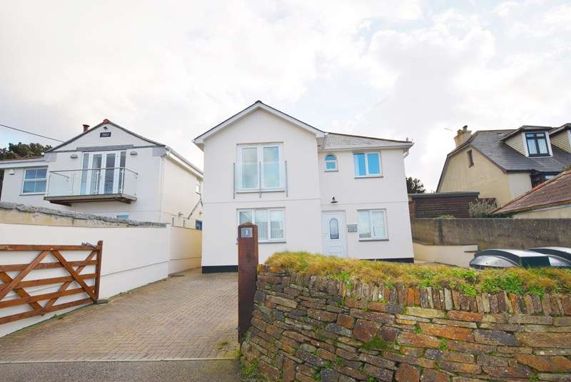4 Bedrooms Detached House for sale in Grannys Lane, PERRANPORTH