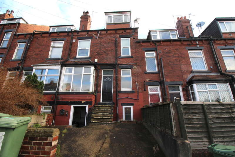 2 Bedrooms Terraced House for sale in Woodside Place, Burley