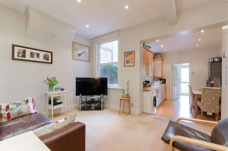 1 Bedroom House for sale in Carr Road, Lloyd Park, E17