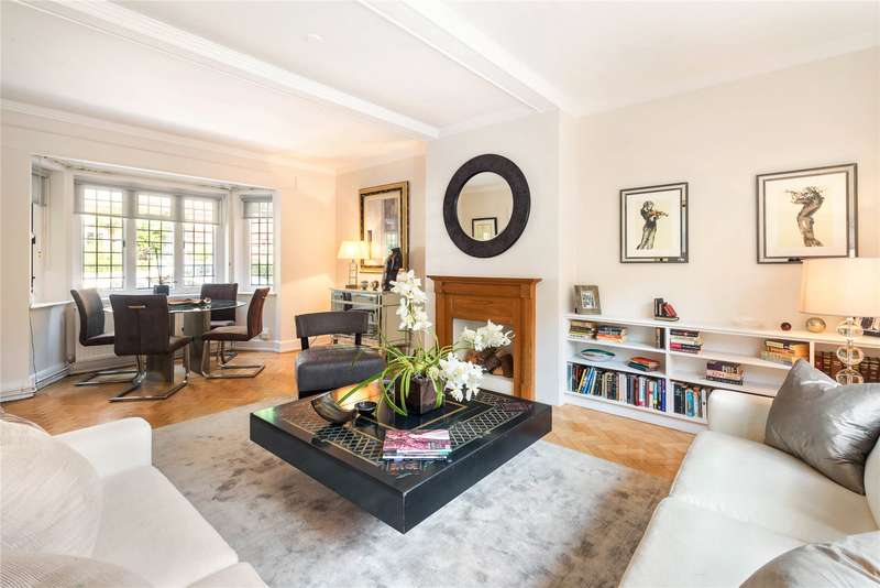 2 Bedrooms Terraced House for sale in Whiteheads Grove, Chelsea, London, SW3