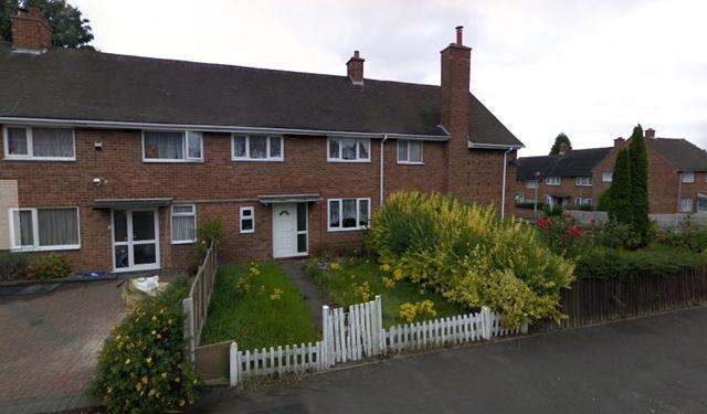3 Bedrooms Terraced House for sale in Yenton Grove, Three Bedroom, Terraced House, Erdington, Birmingham, B24 0HZ