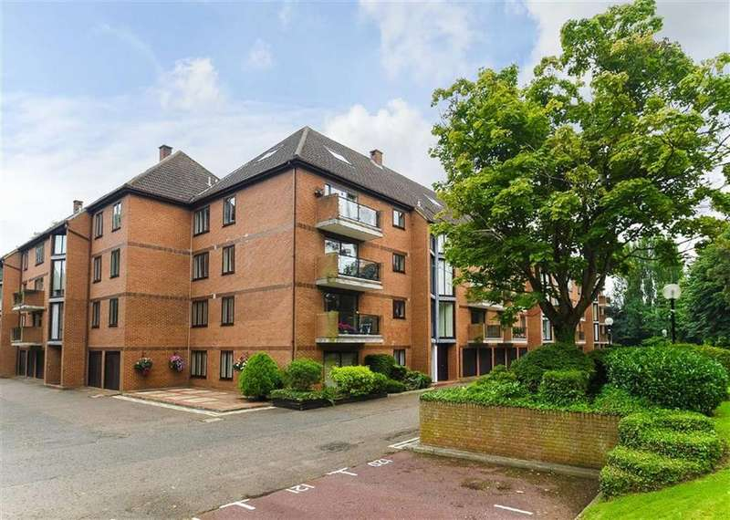 2 Bedrooms Apartment Flat for sale in The Forresters, Eastcote, Middlesex