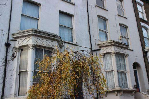 5 Bedrooms Apartment Flat for rent in Hazellville Road, London, N19