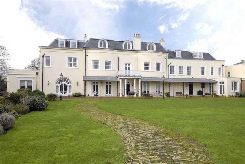 2 Bedrooms Flat for sale in Cudham Lane South, Sevenoaks, Kent