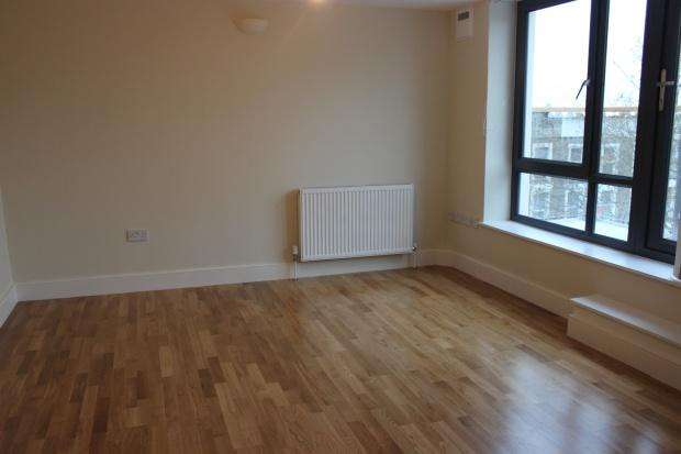2 Bedrooms Apartment Flat for sale in Vorley Road, London, N19