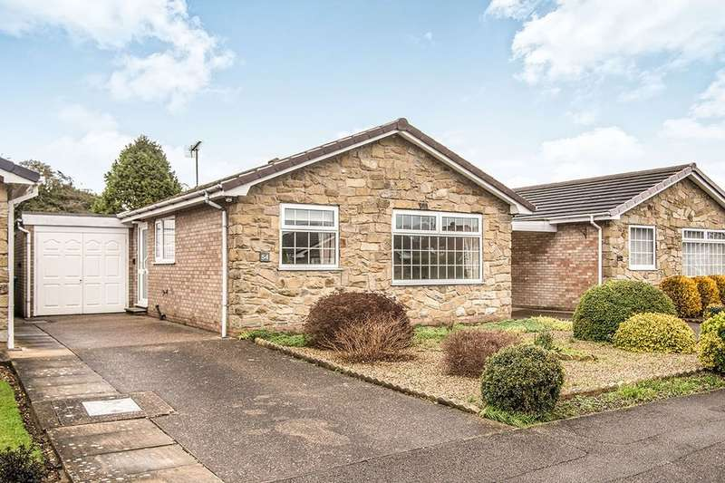 2 Bedrooms Detached Bungalow for rent in Newland Avenue, Driffield, YO25