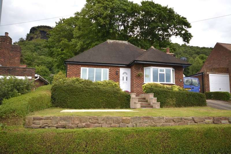 2 Bedrooms Detached Bungalow for sale in Sandringham Avenue, Helsby, Frodsham, WA6