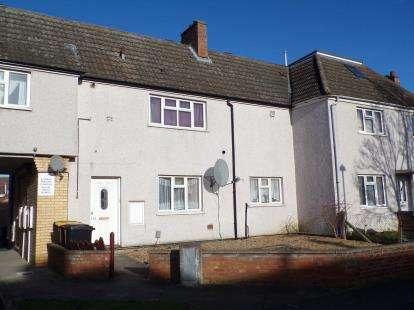 2 Bedrooms Flat for sale in Kelvin Avenue, Bedford, Bedfordshire