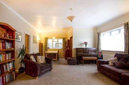5 Bedrooms End Of Terrace House for sale in Stockwell Drive, Mangotsfield, Bristol, South Glos