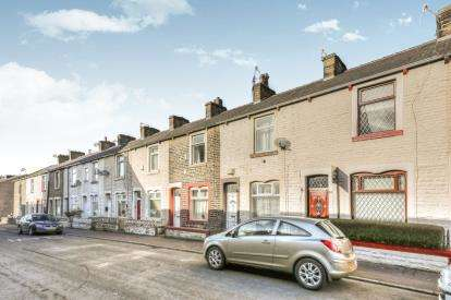 2 Bedrooms Terraced House for sale in Heath Street, Burnley, Lancashire, BB10