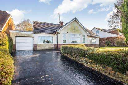 3 Bedrooms Bungalow for sale in Worcester Place, Chorley, Lancashire, PR7