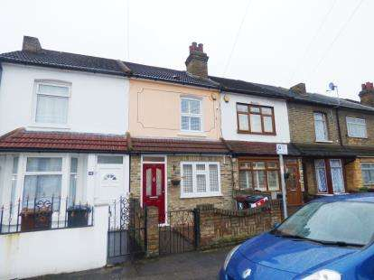 2 Bedrooms Terraced House for sale in Barking, Essex