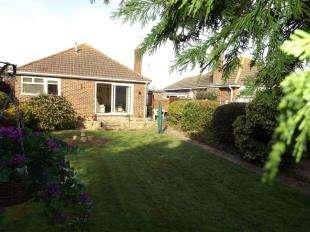 3 Bedrooms Bungalow for sale in Normans Drive, Felpham, Bognor Regis, West Sussex