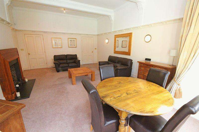 2 Bedrooms Apartment Flat for rent in Jesmond Park West, Newcastle Upon Tyne
