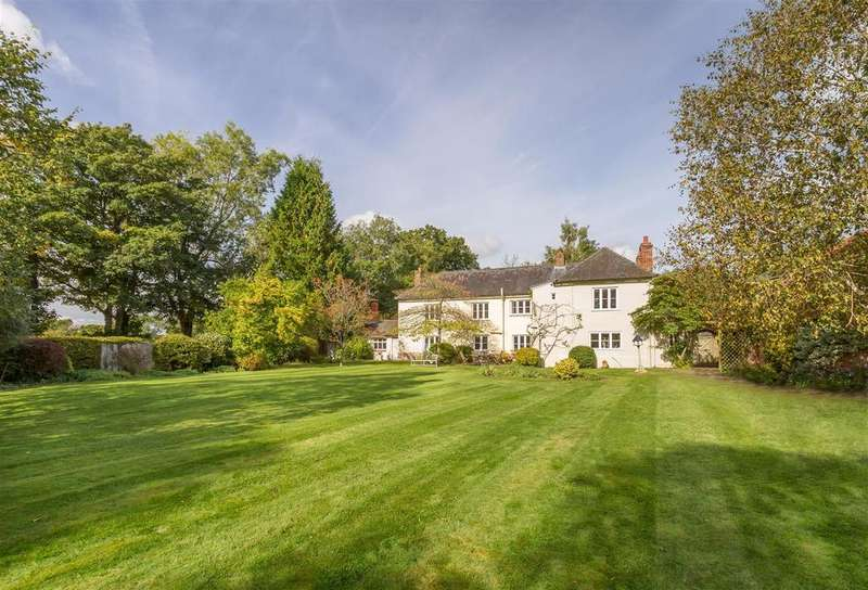 5 Bedrooms House for sale in Tangley, Andover