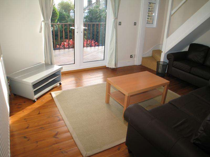 4 Bedrooms Terraced House for rent in Maunder Road, Hanwell W7