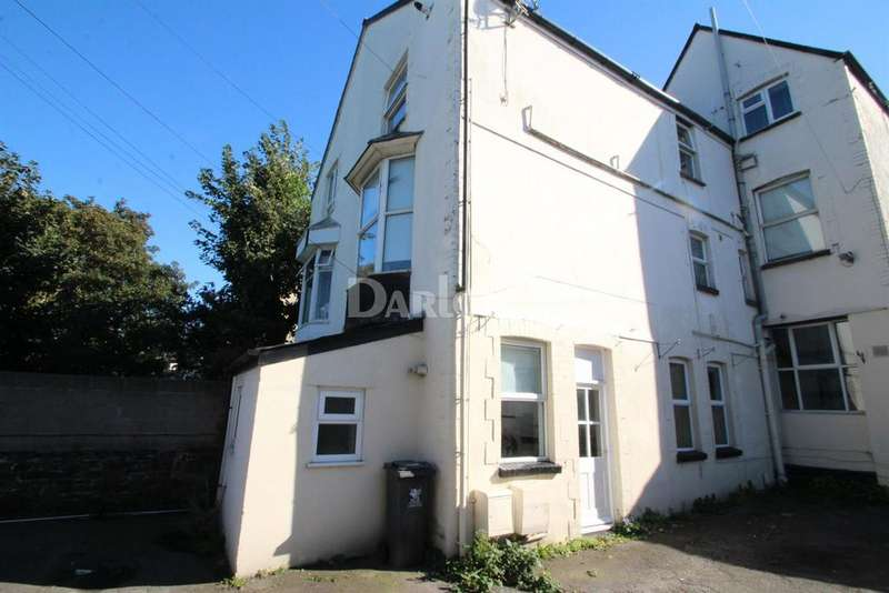 1 Bedroom Flat for sale in 333 Newport Road, Cardiff