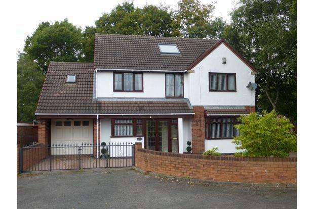 5 Bedrooms House for sale in SPINNEY CLOSE, PELSALL