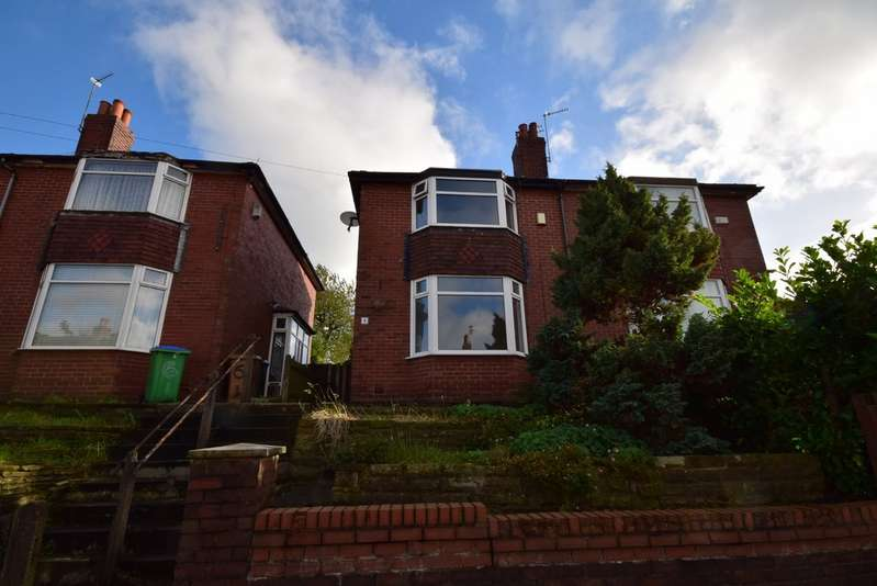 2 Bedrooms Semi Detached House for sale in Crown Street, Rochdale OL16