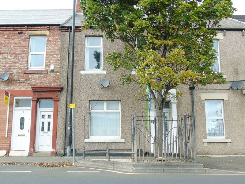 4 Bedrooms Property for sale in Howdon Road, North Shields, North Shields, Tyne and Wear, NE29 6TH