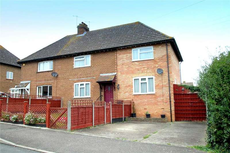 4 Bedrooms Semi Detached House for sale in Hale Lane, Otford, Sevenoaks, Kent