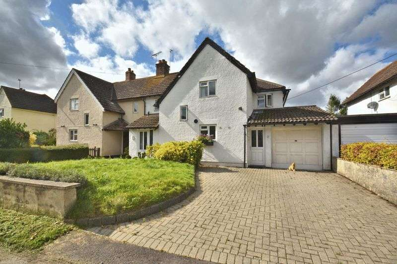 4 Bedrooms Property for sale in York Road, West Hagbourne, Didcot
