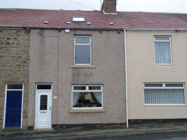 3 Bedrooms Terraced House for sale in THINFORD STREET, METAL BRIDGE, COXHOE, DURHAM CITY : VILLAGES EAST OF