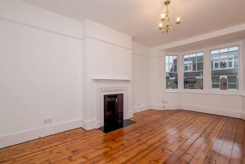 2 Bedrooms Flat for sale in Upper Richmond Road West, London, London, SW14